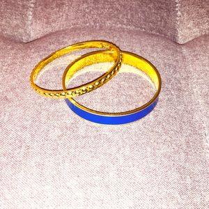 Pair of Kate Spade Bracelets